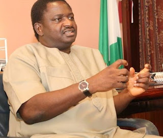 News: 'Those Who Complain About Buhari Will Complain About God If They Make Heaven' – Femi Adesina