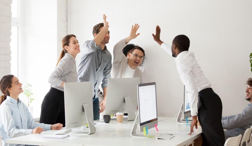 7 Ways to Boost Employee Morale