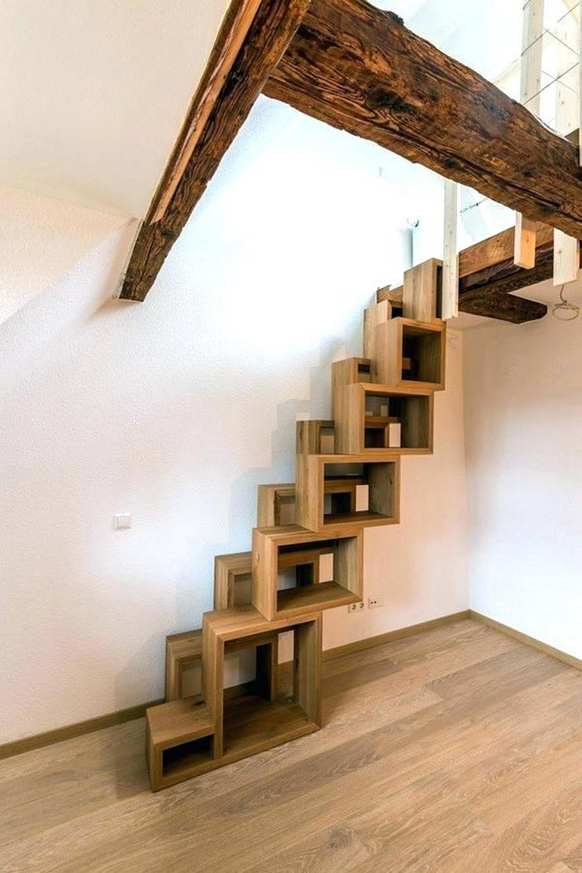 Shocking Idea of Attic That You Must Try