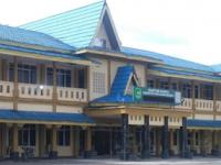 Hasil Quick Count Pilkada Kabupaten Kepulauan Meranti 2020