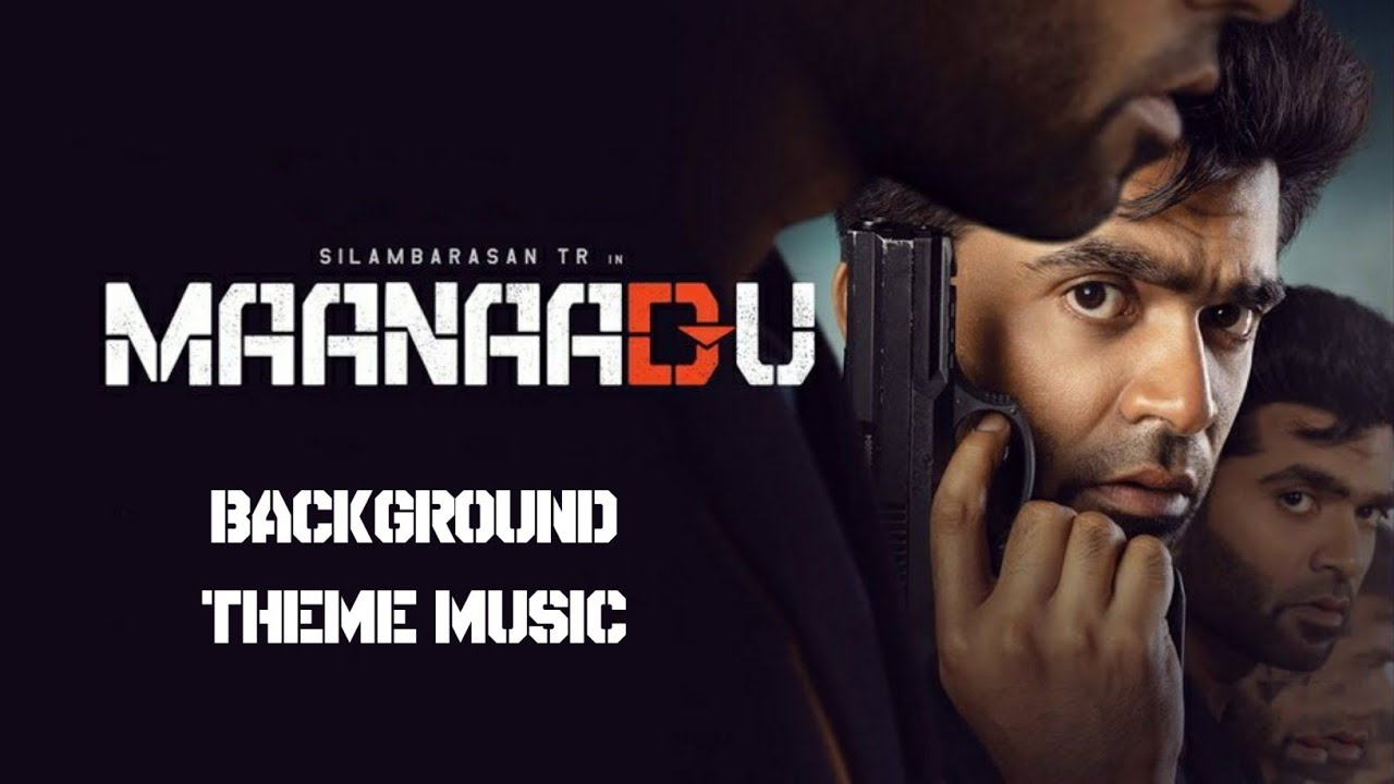 Maanaadu BGM Ringtone Download | Mass BGM
