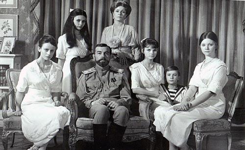Misteri Penerus Dinasti Romanov