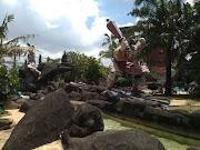 Wisata Air Kawasan Solo Baru, Pandawa Water World