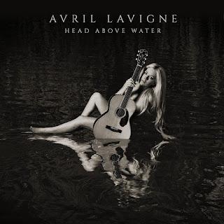 Avril Lavigne - Head Above Water [Album] 2019.02.15 [FLAC/MP3]