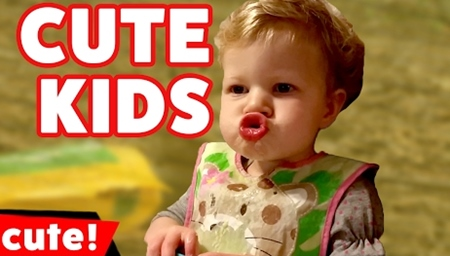 Funniest Cute Kids Bloopers, Reactions & Viral Clips 2017 Weekly Compilation