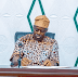 Makinde appoints retired army officer, Ajibola Oladipo as 'Operation Burst' DG