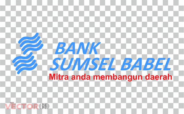 Logo Bank Sumsel Babel - Download Vector File PNG (Portable Network Graphics)