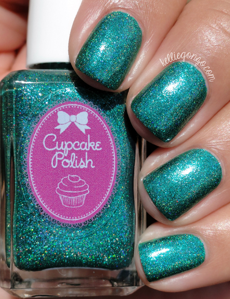 Cupcake Polish Enchanted
