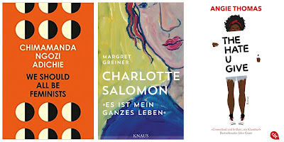 must-reads-fuer-diesen-sommer-tipps-collage-feminists-charlotte-salomon