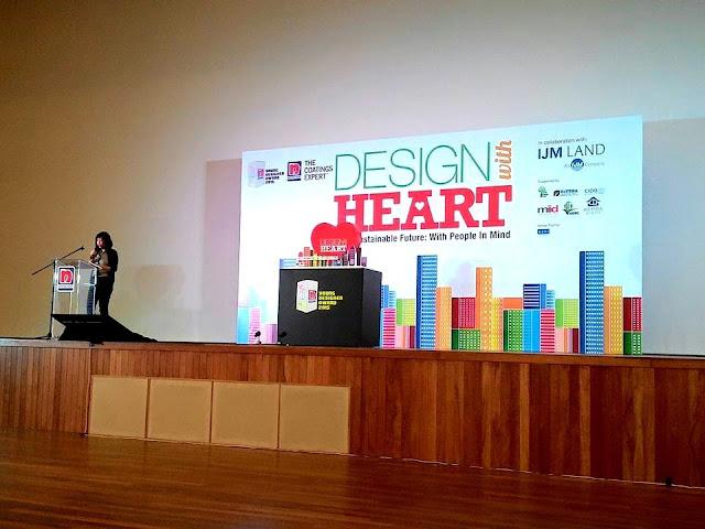 Pelancaran Anugerah Pereka Muda Nippon Paint Ke-8