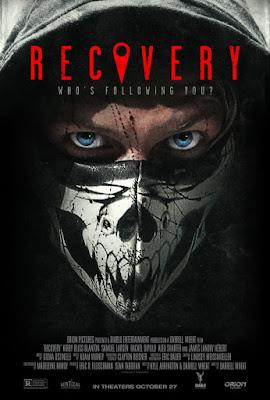 Recovery [2016] [DVD] [R1] [NTSC] [Latino]