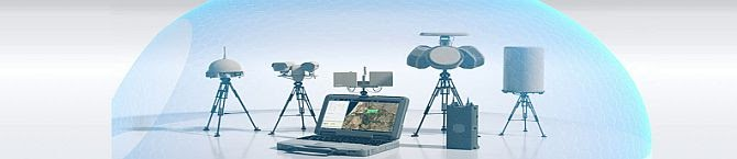 India Plans 'Anti-Drone' System Along J&K Borders As Terrorist Outfits 'Set Up' Control Room Across In Shakargarh To Operate UAVs