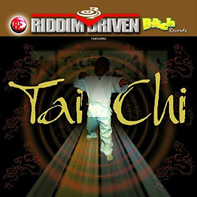 Le Riddim Dancehall : Tai Chi Riddim (2002)