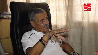 خالد الجامعي يعود بتفسير قوي حول أسباب انتشار الجريمة بمجتمعنا ويكشف موقفه من عقوبة الإعدام