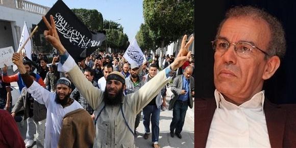 محنة عباقرة العالم مع المسلمين  احمد عصيد