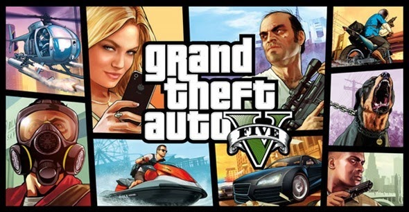 Image result for GTA 5 Download