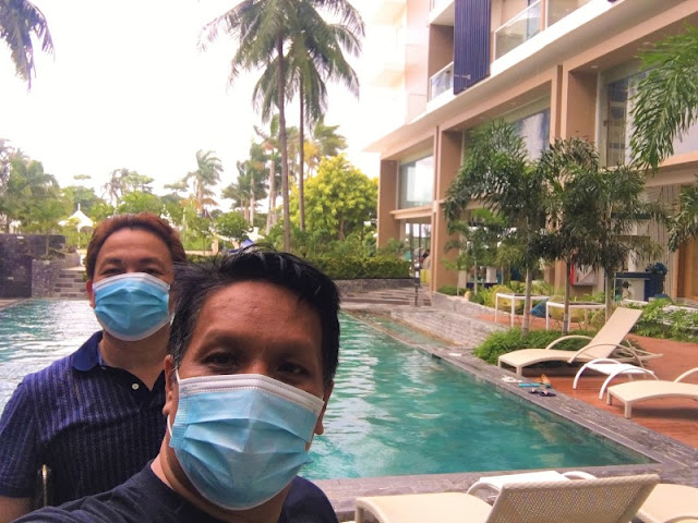 Solea Palm Resort Pool
