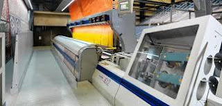 Tekstil ve Halı Makineleri nedir