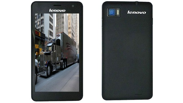 Harga HP Lenovo