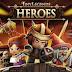 Tiny Legends Heroes v1.4.3 Apk Unlimited Gold Gems