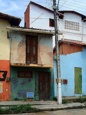 Urban Landscape - Cumbuco Brazil