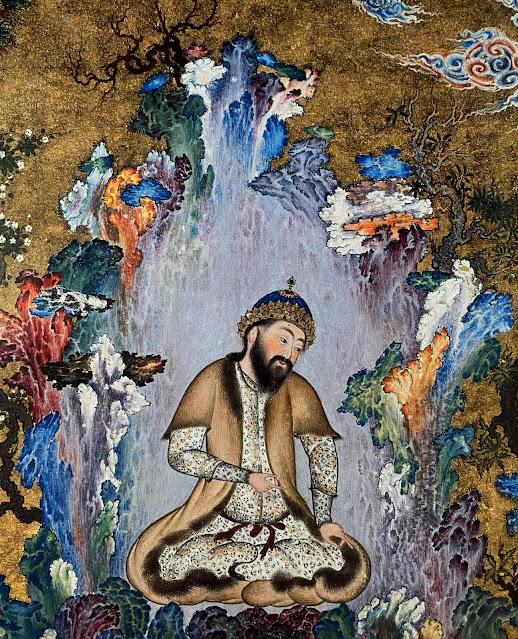 MusicRepublic IRAN Music of Iran – Seven Seas – Ethnic Music of the World Series – GXC-5004