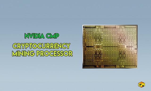 Nvidia Crypto Processor Gizmo Manila