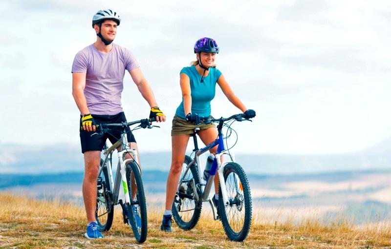 Τα οφέλη της ποδηλασίας στη σωματική και ψυχική υγεία