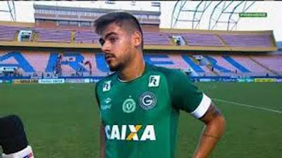 Anápolis contrata volante revelado pelo Goiás