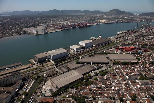 Resultado de imagem para Citrosuco porto santos