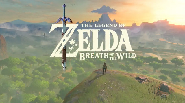 Nuevo gameplay de Zelda: BOTH con motivo de los game Awards