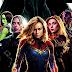 Scarlett Johansson também quer um filme solo com as heroínas da Marvel
