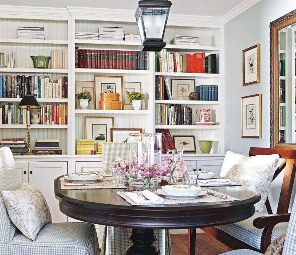 32 Dining Room Storage Ideas: Your Source For Decorating Ideas: Dining Room Decorating Ideas
