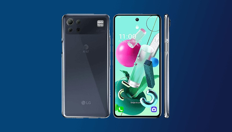 LG releases K92 5G with Snapdragon 690 SoC