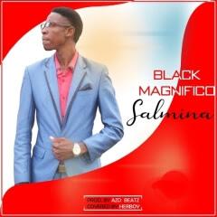 Black Magnifico - Salmina (Prod. Azd Pro Beatz)