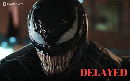 Venom: Let There Be Carnage delayed by one week will release on Sept 24