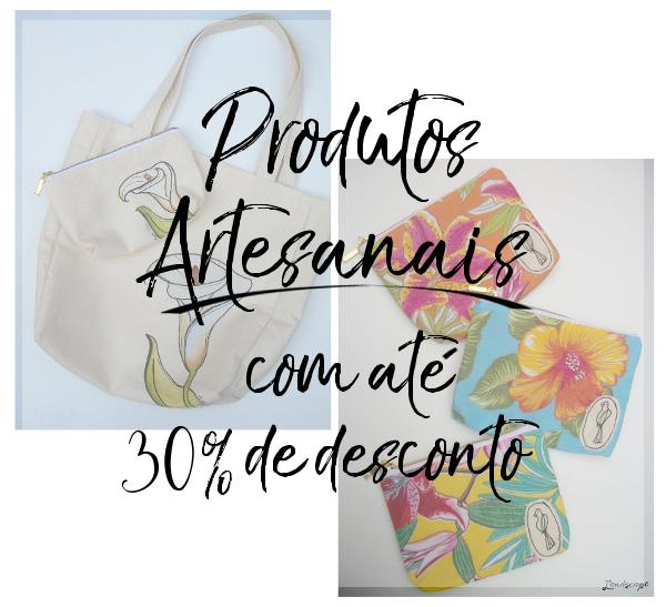 Loja Thaís Melo - Por uma vida mais artesanal