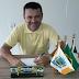 O TRABALHO NÃO PARA! Vereador Jocivan Menezes recebe elogios por atuação em João Dias