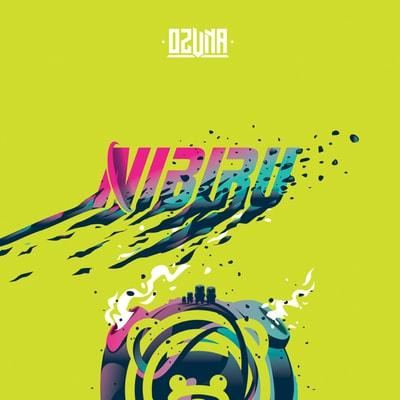 Ozuna - Nibiru (2019) - Album Download, Itunes Cover, Official Cover, Album CD Cover Art, Tracklist, 320KBPS, Zip album