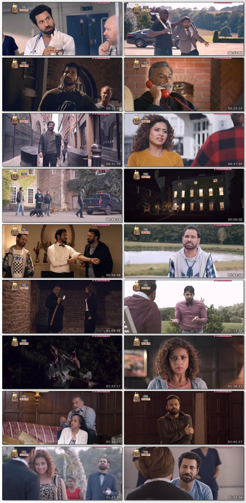 Jhalle full movie download okjatt
