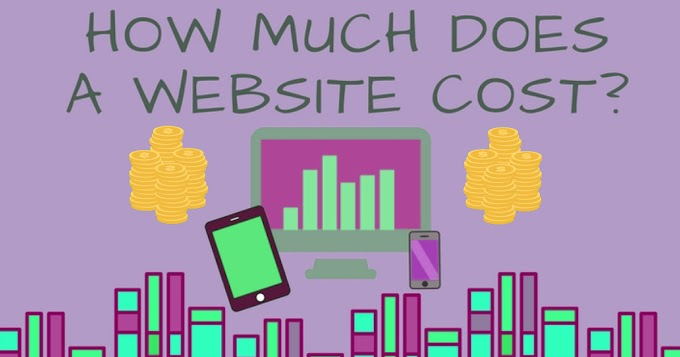 How much should a website cost you?
