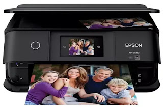 Epson Expression Photo XP-8500 Printer Driver and Software Downloads