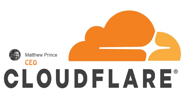 CORONAVirus Emergency information from Cloudflare