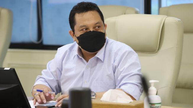 Giliran Kemnaker Buka Suara soal 20 Pekerja Asal China Datang ke Sulawesi Selatan, Begini Katanya