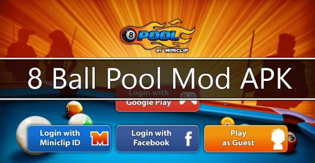 Unlimited Coins 8 ball pool