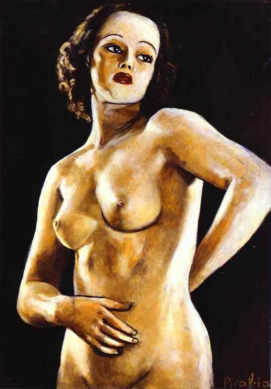 Por Amor Al Arte Francis Picabia 1879 1953