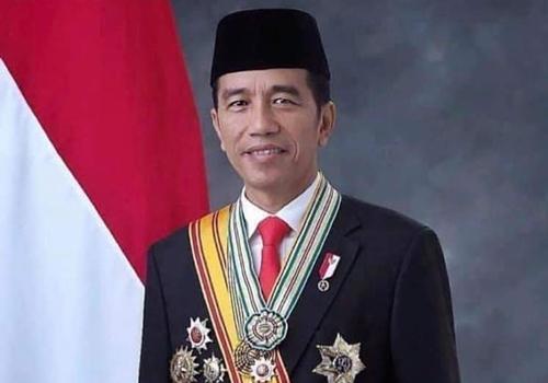 Mualimin: Kalau Jabatan Jokowi Lewat Batas 2024, Bertentangan dengan Semangat Reformasi
