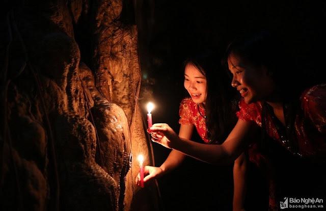 Những điểm dừng chân khó cưỡng ở huyện Tương Dương Nghệ An - 1
