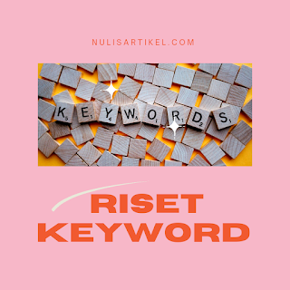 Cara riset long tail keyword