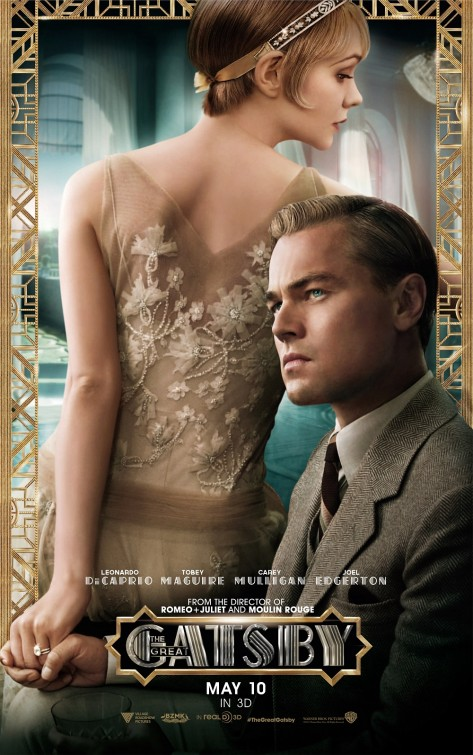 Cyberhunt great gatsby